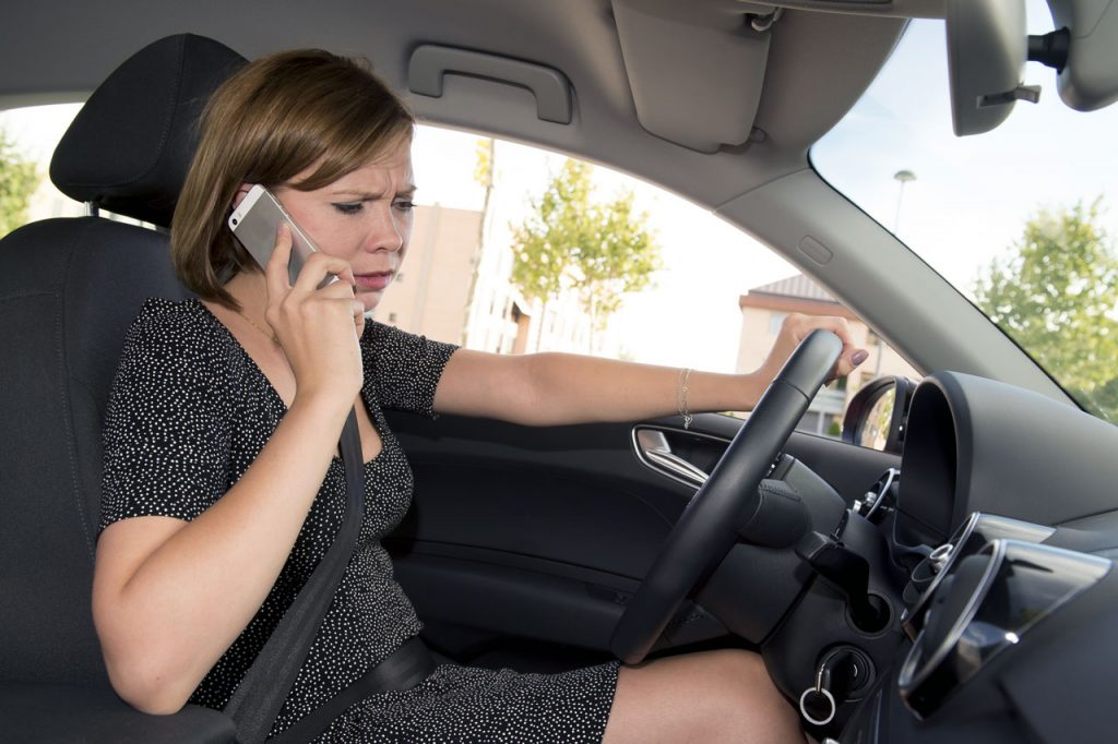 Wedding Insurance Ontario: Ontario's Distracted Driving Law Is Now In Effect